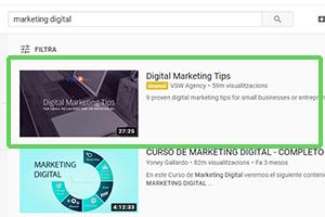 Publicidad en vídeo, una campaña SEM impactante con COMOon