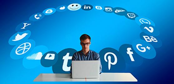 Gestiona profesionalmente tus redes sociales con COMOon
